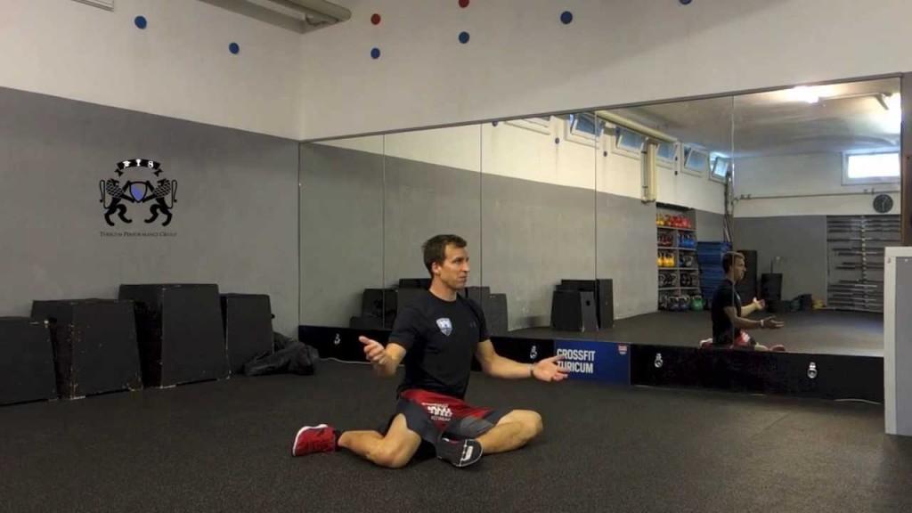 hip mobilty