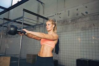 CrossFIt-Helen-WOD